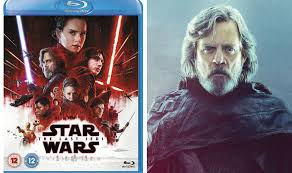 Blockers Dvd Wars 8 The Last Jedi Uk Home Release Date And Special