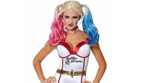 Halloween Costumes Harley Quinn Harley Quinn Trending Halloween Costumes 2016 Pictures