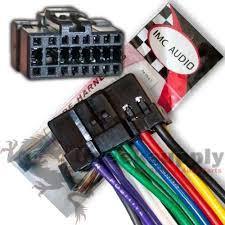 panasonic wire harness cq df100u cq df200u cq df201u cq df202u cq