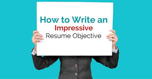 resume objectives writing tips top resume objective writing tips and exles jayshable