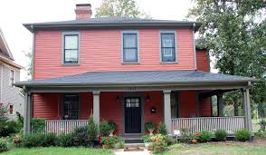 Ranch Style Houses Exterior Paint Color Palettes U2013 Alternatux Com