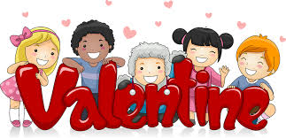 valentines day kids s day clipart kid pencil and in color