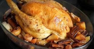 cuisiner une poularde pour noel volailles festives pour noël grand classique des fêtes de fin d