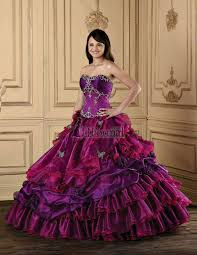 Awesome Prom Dresses Forget Prom Dresses Quinceañera Dresses Are The Ultimate
