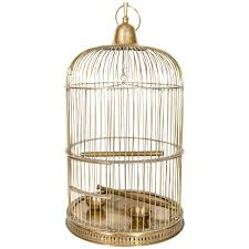exceptional brass bird cage bird cages modern and house
