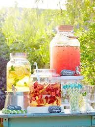 Backyard Birthday Party Ideas For Adults by 17 Best Images About Aguas Frescas On Pinterest Mesas