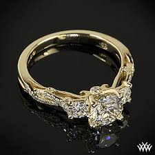 yellow gold diamond rings appealing verragio yellow gold engagement rings 61 on home