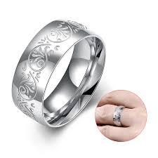 can titanium rings be engraved titanium ring engraving promotion shop for promotional titanium