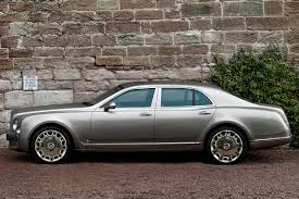 custom bentley mulsanne bentley mulsanne evo