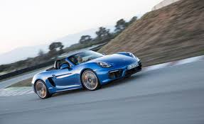 Porsche Boxster 897 - vwvortex com one audi one bmw one mercedes and one porsche