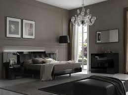 grey interior paint ideas elegant bedroom with shades of color