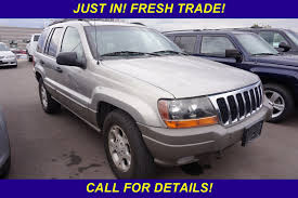 silver jeep grand cherokee 2004 used jeep grand cherokee under 5 000 in utah for sale used