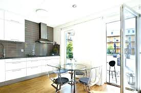 modern kitchen tables for small spaces modern kitchen tables modern kitchen tables round kitchen tables