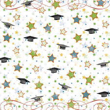 graduation wrapping paper foster design graduation collection 12 x 12 paper