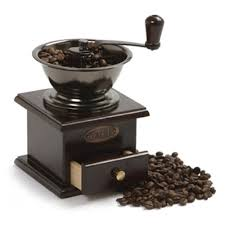 Hand Crank Coffee Grinder Mason Jar Norpro Coffee Grinder Coffee Coffee Maker And Kitchens