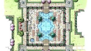 Residential Plan by Zhoushan Rongxin Resort Residential Edsa