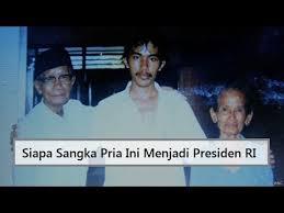 profil sosok jokowi siapakah sebenarnya joko widodo profil biografi jokowi presiden ri