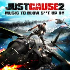 Blockers Ost Just Cause 2 Soundtrack Just Cause Wiki Fandom Powered By Wikia