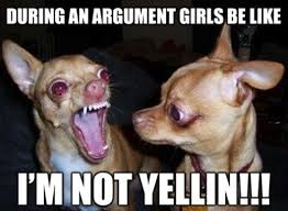 Girls Be Like Meme - funny memes during arguments girls be like this description from