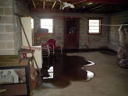 Ohio Basement Waterproofing by Waterproof Before Basement Finishing In Greater Canton