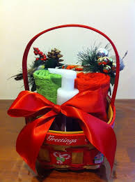 Christmas Gift Baskets Family 304 Best Gift Basket Ideas Images On Pinterest Gifts Gift