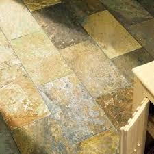 rustic multi slate floor tiles marshalls