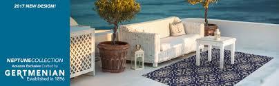 Modern Outdoor Rug by Amazon Com Brown Jordan Prime Label Patio Furniture Rug 8x10