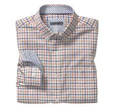 button down collar shirt johnston u0026 murphy