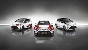 toyota lineup toyota poised for new performance lineup prior to supra successor