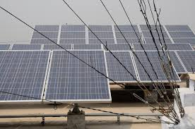 international solar alliance will soon be entity but how