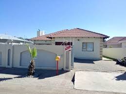 residential for rent impact properties botswana