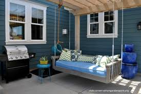 diy porch swing 5 you can make bob vila