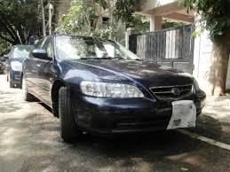 honda accord used cars for sale honda accord 2001 model velvet blue used car for sale in bangalore