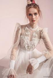 lior charchy spring 2017 wedding dresses bridalpulse