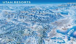 international visitors english ski utah