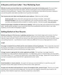 Resume Length Cover Letter Australian Format Cover Letter Examples Cover Letter