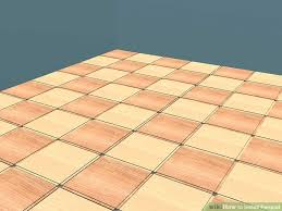 how to install parquet 12 steps with pictures wikihow