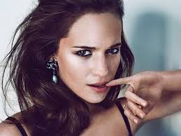 alicia vikander 20 beauty u0026 glamour inspirations pinterest