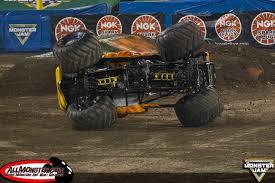 monster truck jam anaheim adam anderson dominates anaheim monster jam fs1 championship series