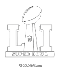 fresh super bowl coloring pages 92 about remodel free coloring