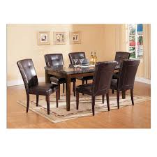 acme furniture danville collection dining room server 070578