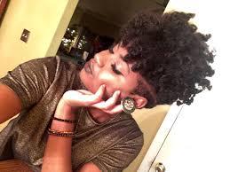 hair under cut with tapered side undercut natural hair side cut hair pinterest undercut