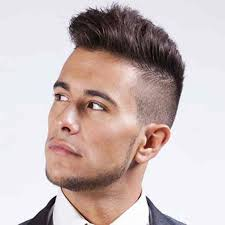 haircut for curly hair male undercut hairstyle for men