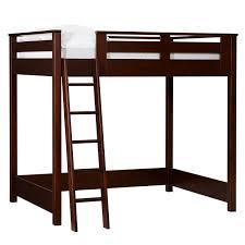 Building A Loft Bed Frame Wooden Loft Bed Frame Bed Frame Katalog 4b9c3a951cfc
