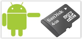 sd card android save precious phone storage by moving apps to sd card