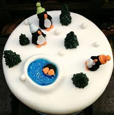Christmas Cake Decorations Funny by 169 Best Christmas Cake Ideas Images On Pinterest Christmas