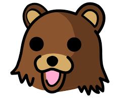 Troll Meme Mask - image pedo bear mask by bltsalade jpg xialiba wiki fandom