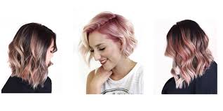 What Color To Dye Your Hair What U0027s Color Melting Everything You Need To Know About Today U0027s