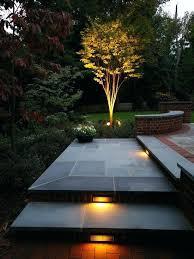led landscape tree lights tree landscaping lights battery operated landscape lights outdoor
