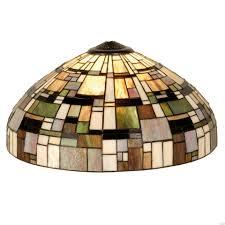 falling water tiffany replacement table lamp shade u2013 tiffany